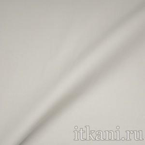"Ткань Рубашечная белая ""Джейк"" (0877)"