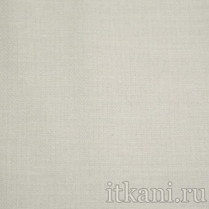 """Ткань Рубашечная белая """"Кевин"""", цвет белый (0890)"""