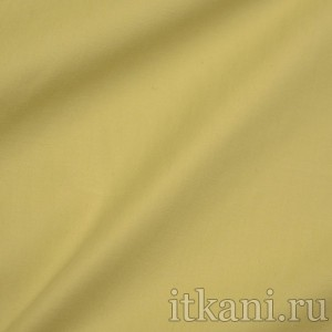"Ткань Рубашечная бежево-желтая ""Мелвин"" (0902)"