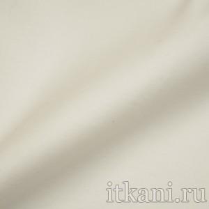 Ткань Рубашечная сливочного цвета (0908)
