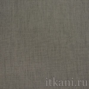 """Ткань Костюмная черно-белая """"Роб"""", цвет серый (0927)"""