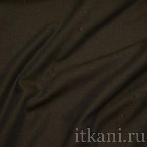 """Ткань Костюмная коричневая """"Роджер"""", цвет коричневый (0929)"""