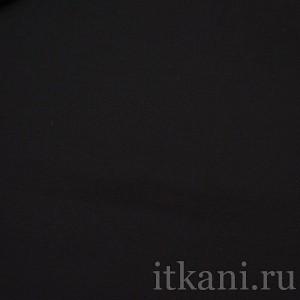 """Ткань Костюмная темно-серого цвета """"Том"""", цвет серый (0946)"""