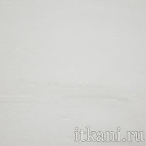 "Ткань Костюмная белая ""Вилли"" (0952)"