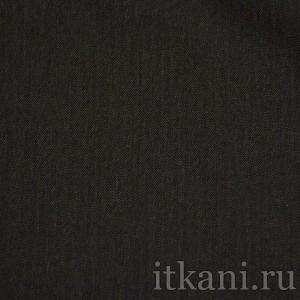 "Ткань Костюмная темно-серая ""Эбби"", цвет серый (0954)"