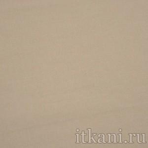 """Ткань Костюмная песочно-серого цвета """"Алекса"""", цвет серый (0959)"""