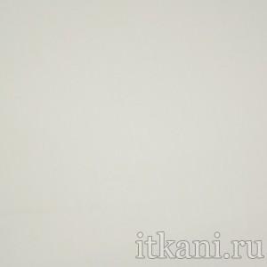 """Ткань Костюмная белого цвета """"Алисон"""" (0964)"""