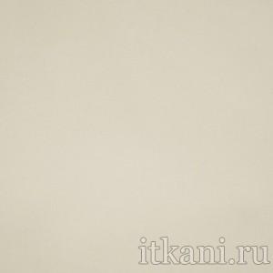 """Ткань Костюмная молочного цвета """"Алисса"""", цвет белый (0965)"""