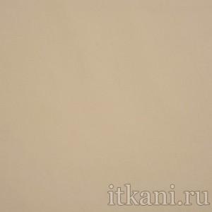 "Ткань Костюмная бежевого цвета ""Андреа"" (0970)"
