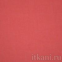 """Ткань Рубашечная красного цвета """"Аннетт"""""""