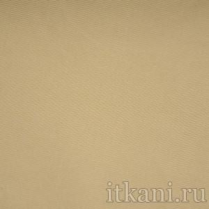 """Ткань Костюмная песочного цвета """"Энни"""", цвет бежевый (0976)"""