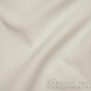 """Ткань Костюмная молочного цвета """"Беатриса"""", цвет белый (0981)"""