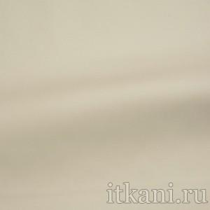 "Ткань Костюмная молочного цвета ""Бонни"", цвет молочный (0989)"