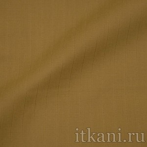 """Ткань Костюмная светло-коричневая """"Бренди"""""""