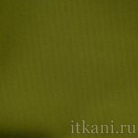 """Ткань Костюмная зеленого цвета """"Кэндис"""""""