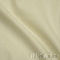 """Ткань Рубашечная бежевого цвета """"Донна"""""""