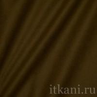 """Ткань Костюмная коричневого цвета """"Элла"""""""