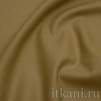 """Ткань Костюмная коричневого цвета """"Эмилия"""""""