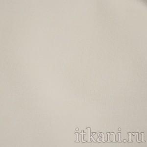 "Ткань Костюмная молочного цвета ""Джун"""