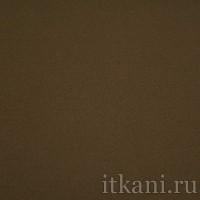 """Ткань Костюмная темно-коричневого цвета """"Люси"""""""