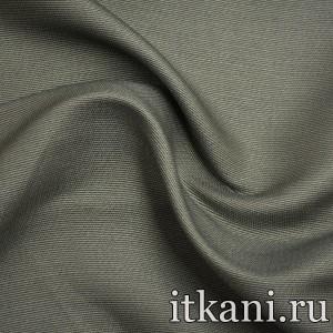 Ткань Шелк 5090 цвет серый
