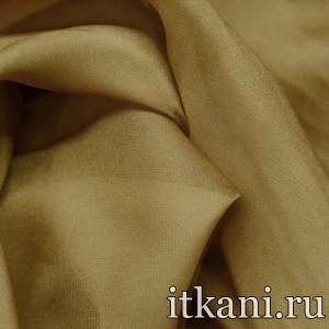 Ткань Шифон однотонный, цвет бежевый (2905)