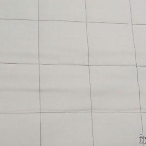 Ткань Подкладочная Стеганая, цвет белый (5690)