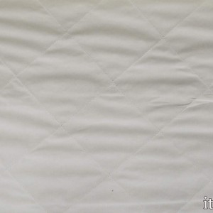 Ткань Подкладочная Стеганая 5774