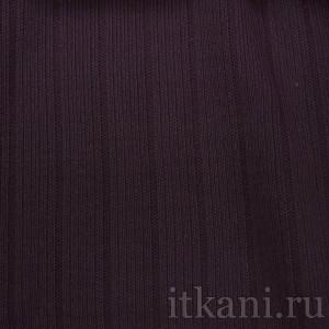 Ткань Трикотаж, цвет сиреневый (0001)