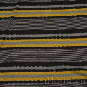 Ткань Трикотаж, узор полоска (0052)