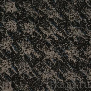 Ткань Трикотаж, узор гусиная лапка (0059)