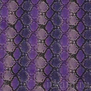 Ткань Трикотаж, узор змеиный (0077)