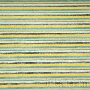 Ткань Трикотаж, узор полоска (0149)