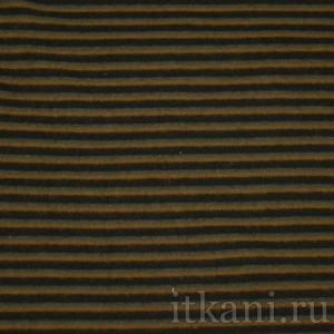 Ткань Трикотаж, узор полоска (0151)
