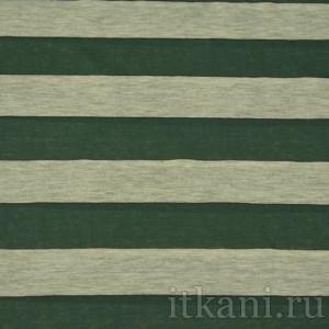 Ткань Трикотаж, узор полоска (0152)