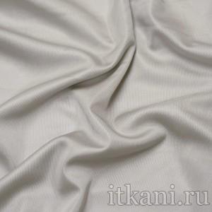 Ткань Трикотаж, цвет серый (0191)