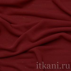 Ткань Трикотаж, цвет красный (0211)