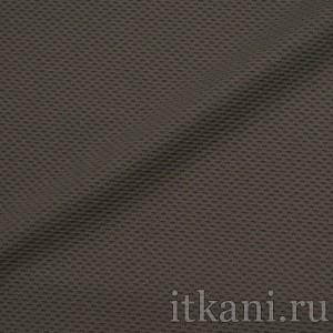 Ткань Трикотаж, цвет серый (0243)