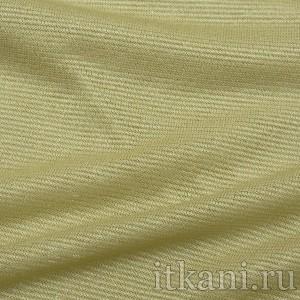 Ткань Трикотаж, цвет золотой (0250)