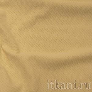 Ткань Трикотаж, цвет бежевый (0254)