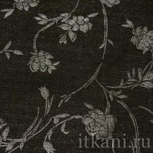 Ткань Трикотаж, цвет серый (0274)