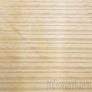 Ткань Трикотаж, узор полоска (0320)