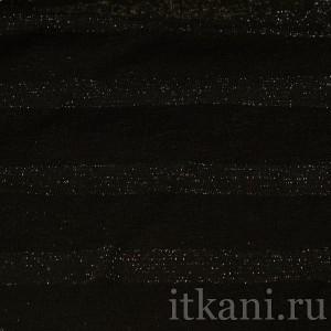 Ткань Трикотаж, узор полоска (0324)