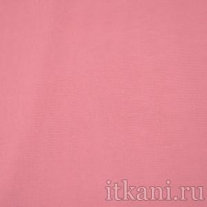 Ткань Трикотаж, цвет розовый (0332)
