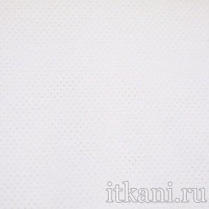 Ткань Трикотаж, цвет белый (0353)