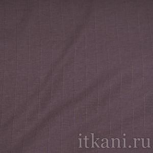 Ткань Трикотаж, цвет сиреневый (0389)