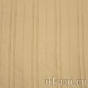 Ткань Трикотаж, цвет бежевый (0401)