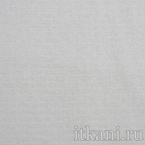 Ткань Трикотаж, цвет белый (0409)