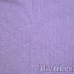 Ткань Трикотаж, цвет сиреневый (0415)