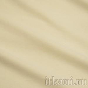 Ткань Трикотаж, цвет бежевый (0441)